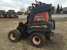 2012 DITCH WITCH R300 ZAHN