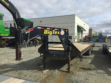 Used 2013 BIG TEX FL