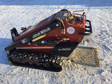 2004 DITCH WITCH SK500