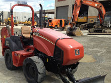 2011 DITCH WITCH RT55