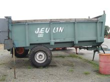 1995 Jeulin E 85 + Kit ensilage