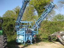 2002 Berthoud Mack 1000 litres