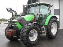 2010 Deutz-Fahr Agrotron K 410