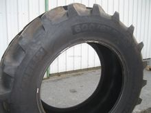 Michelin 600/65 R38 - NEUF - LA