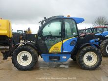2011 New Holland LM5060