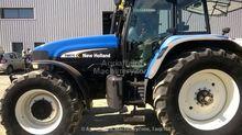 2004 New Holland TM175