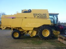 1999 New Holland TX68 PLUS