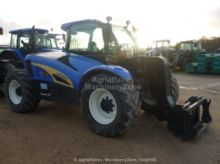 Used 2009 Holland LM