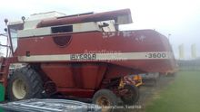 1984 Laverda 3600 HYDRO