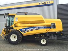 2014 New Holland TC 5070