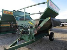 2003 BALE KING VORTEX 3000