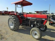 Used 1985 CASE IH 58
