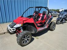 2013 ARCTIC CAT 1000