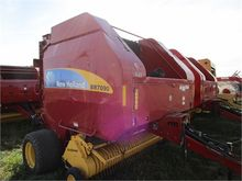 Used 2008 HOLLAND BR