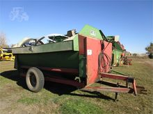 Used 1992 FARM AID 3