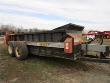 Used MEYER 2425 in H