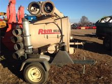 Used REM 1026B in Mo