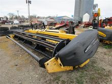 2006 NEW HOLLAND HAYBINE 18HS