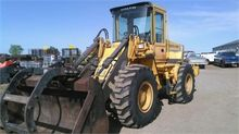 Used VOLVO L90 in Is