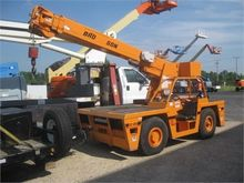2005 BRODERSON IC80-3G