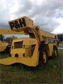 Used 1977 P & H R180