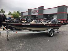 2009 G3 Eagle 170 Bass Boat