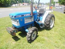1987 Ford 1720 Tractor
