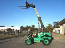 Used 2008 JCB 520-50