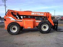 2005 Skytrak 6036 Telehandler