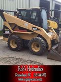 2006 Caterpillar 252B Skid Stee