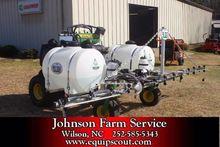 -1 John Deere Pro Edge Sprayer