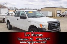 2009 Ford F-150 4x4 XL 4dr Supe