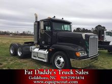 1997 Freightliner Day Cab