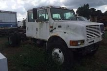 1994 International 4700 Cab and