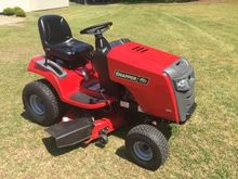 2013 Snapper SPX Riding Mower