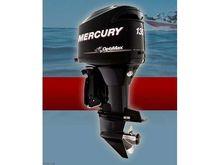 2007 Mercury Marine OptiMax 150