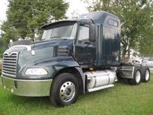 2007 Mack Vision Road tractor