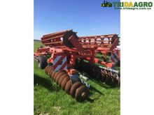 2004 Kuhn Discover XM 44/660