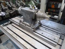 Droop & Rein CNC Mill