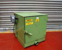 Murex Electrode Oven