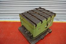 Various T Slotted Box Tables
