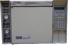 Hewlett Packard 5890 SII ISG WE
