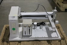 Used Gilson 215 ISG