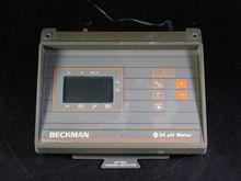Used Beckman PHI 34