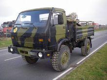 1987 MAN 8-136 FAE 4X4 EX-ARMY.