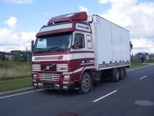 1996 Volvo FH 16 520 HK 6X2