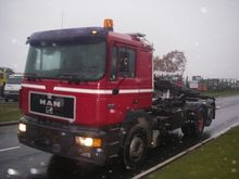 Used 1998 MAN 26-403
