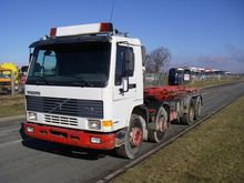 Used 1996 Volvo FL 1