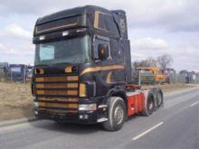 Used 1998 Scania R 1