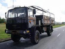 Used 1982 Magirus De